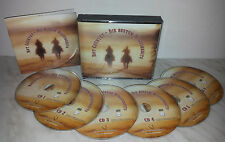6 CD HOT COUNTRY - DIE BESTEN WESTERNHITS - DAVIS MILLER SMITH WELLS