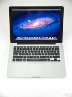 "Apple 2012 MacBook Pro 13"" 2.5GHz I5 500GB 4GB A1278 MD101LL/A + C Grade"
