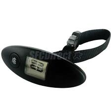 40KG Electronic Digital LCD Portable Handheld Travel Luggage Weighing Scale
