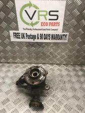 05 09 NISSAN NOTE 1.4 16V 88BHP DRIVER DRIVER SIDE FRONT WHEEL HUB 5SPD ABS
