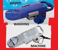 HAND WASHING MACHINE PORTABLE NEW STYLE BOTH USE FAMILY,BACHELOR & TRAVELERS 999