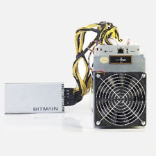 Bitmain Ant miner L3+ 504MH/S w/ PSU - IN STOCK READY TO SHIP