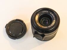 Leica ELMARIT-M 28mm f/2.8 Aspherical MF Lens