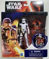 2019 Disney Hasbro Star Wars The Force Awakens First Order FlameTrooper Toy