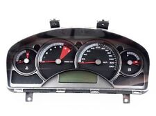 Mitsubishi Car and Truck Instrument Cluster