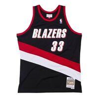 Scottie Pippen Portland Trail Blazers Mitchell & Ness NBA 99-00 Swingman Jersey