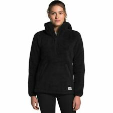 New Women's The North Face Campshire Coat Top Fleece 2.0 Pullover Hoodie Jacket