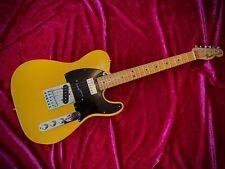 Fender USA Telecaster - Brent Mason Custom