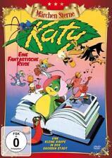 - - Katy - Die kleine Raupe - Märchen Sterne /