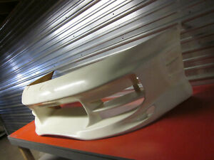 Fiberglass BX Style Front Bumper for a 93-97 Ford Probe 3DR