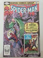 MARVEL TALES Starring SPIDER-MAN #139 (1982) AMAZING SPIDER-MAN #2! DITKO! LEE!