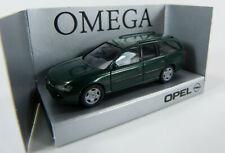 silber Herpa 1:87 H0 OVP Opel Vectra Werbemodell Opel K11