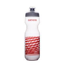 CATEYE Bicycle Bottle Mountain Bike Riding Sport Dust-Proof Water Bottle Red