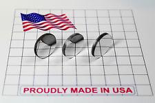 Set of3 19mm Mo Molybdenum CO2 Laser Mirror Reflector 10600 150W cutter engraver