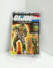 GI Joe LEATHERNECK 1986 MOC MOSC Hasbro Vintage New Factory Sealed Action Figure
