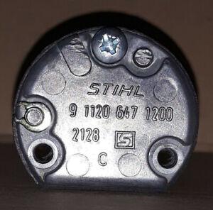 Versandgutschein für die Reparatur einer Ölpumpe für STIHL 009 010 011 012