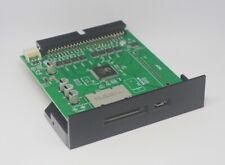 """SCSI2SD v5.1 - bundle with black 3.5"""" mounting bracket"""