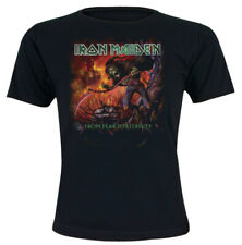 Iron Maiden - From Fear To Eternity T-Shirt Femme / Ladies - Taille / Size XL