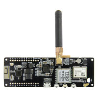 LILYGO® TTGO T-Beam V1.1 ESP32 433/868/915/923Mhz WiFi Wireless Bluetooth Module