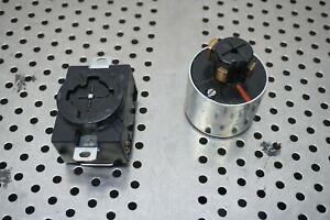 ARROW HART POWER-LOCK PLUG 20415 30A 600VAC Male and Female receptable