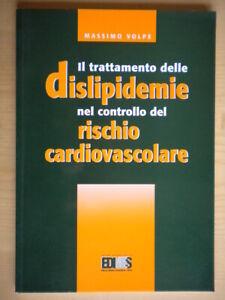 Il trattamento delle dislipidemie nel controllo rischio cardiovascolaremedicina