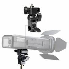 "Godox AD-E 1/4"" Screw Flash Stand Holder Bracket For Godox AD200 Flash Speedlite"