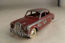CIJ France 3.12 Mercedes 220 1953