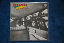 Nazareth Close enough for Rock´n´ Roll Vertigo LP 6370 412 1976