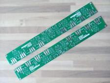 2Pcs = 1 Pair CLONE PASS F5 TURBO Amplifier Bare PCB 2 Channel Board