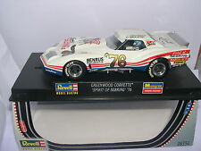 REVELL 08354 CORVETTE GRENWOOD SPIRIT OF AMERICA'76 J.GRENWOOD-M.BRUCKMAN MB