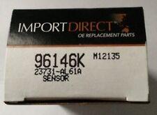 Import Direct 96146K Oxygen Sensor For Nissan