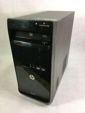 HP Pro 3500 Desktop Intel Pentium 3.0GHz 4GB RAM 500GB HDD Windows 10