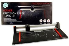 Concept A4 Precision Craft Paper Trimmer -  Cuts up to 10Sheets paper