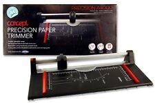 Concepto A4 Recortador de precisión Artesanal De Papel-Corta hasta 10 hojas de papel
