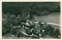 Ansichtskarte Hotel Pension Waldmühle Wernigerode am Harz  (Nr.9297) -II