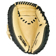 All-Star CM1011 Comp 31.5 Inch Youth Right Handed Baseball Catchers Mitt Glove