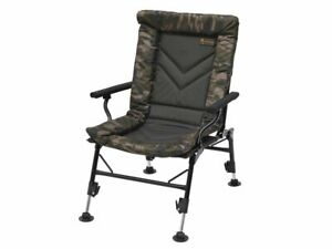Prologic Avenger Carp Chair With Arms