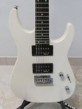 Jackson JS12 Electric Guitar Gloss White Rosewood Free shipping