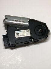 2003 Mini Cooper 404.395, 404395 Sunroof Motor, OEM