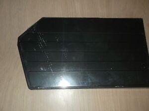 DUS260 Quantum 6 Pk Bin Dividers Black