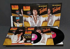 Elvis: 'The Alternate Today' | 45RPM Single | 10 Inch | CD Boxset - New & Sealed