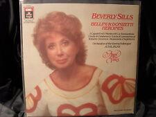 Beverly Sills - Bellini & Donizetti Heroines