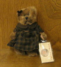 """Russ Berrie VINTAGE COLLECTION  #44701 BRITTANY,  6"""" NEW/tags From Retail Store"""