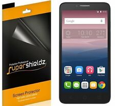 6X Supershieldz HD Clear Screen Protector For Alcatel OneTouch Pixi Glory LTE