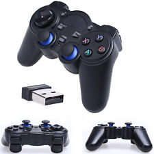 2.4G Wireless Game Controller Gamepad Joystick for Android TV Box Tablets PC
