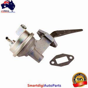 Hi Pressure Mechanical Fuel Pump For Holden HK HT HG HQ HJ HX HZ WB 253 308 V8
