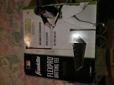Franklin Flexpro Batting Tee Flex Post Technology New In Box