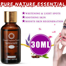 30ml Plant Extracts Skin Whitening Essential Oil Spotless Light-Spots Relaxing