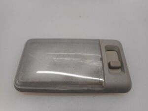 2004 LAND ROVER DISCOVERY II OVERHEAD LIGHT REAR