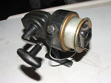 VINTAGE RODDY  SPINNING REEL, Working Condition;  FAST SHIPPING